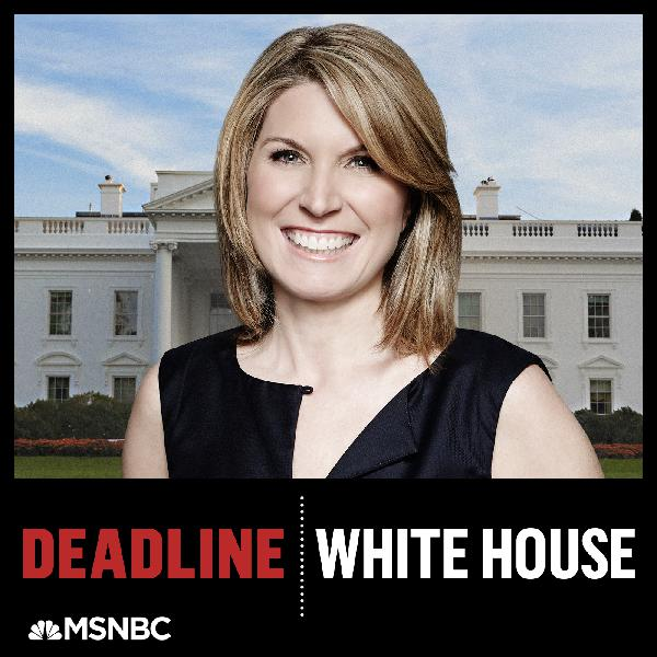 "Welcome to ""Deadline: White House"""