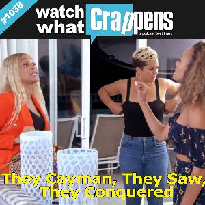 RHOP: They Cayman, They Saw, They Conquered