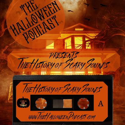 Episode 52 - Hallmark Presents Spooky Sounds (Tape Review) *Sponsored by Simone