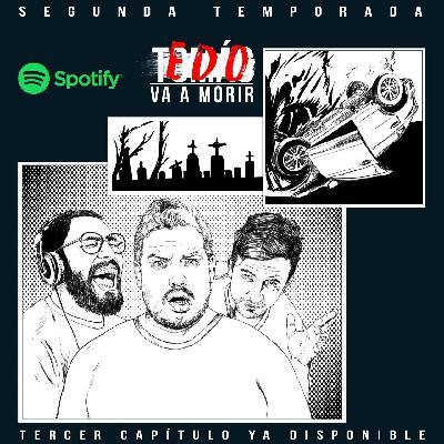 3: Tomás Va A Morir - El Choque