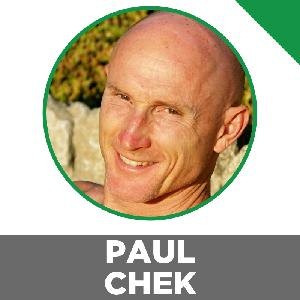 The 3 Key Steps To Intuitive Eating, Ego Dissolution, Raising & Educating Children In A Modern Era & More With Paul Chek.