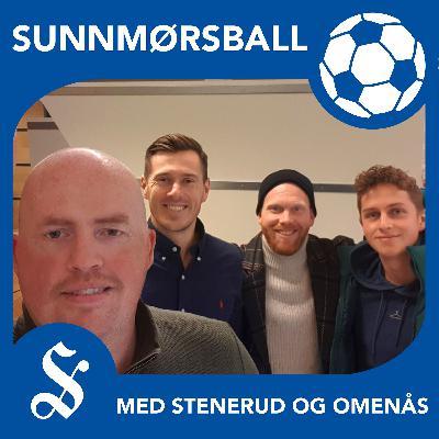 Sunnmørsball - Carlsen og Bolkan Nordli