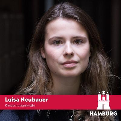 Luisa Neubauer - Klimaschutzaktivistin (Fridays for Future)