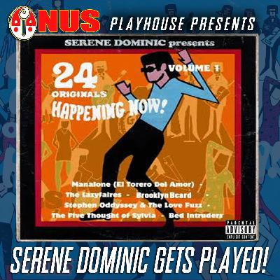 Serene Dominic Gets Played! 24 Originals Happening Now Pt. 1