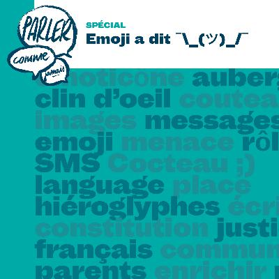 Emoji a dit ¯\_(ツ)_/¯
