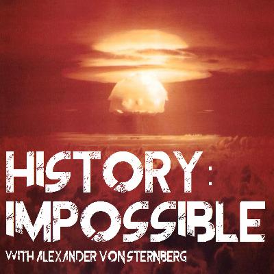 An Impossible Announcement: History Impossible in 2021