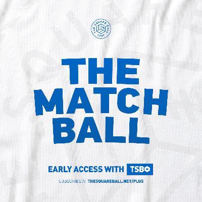 The Match Ball: Leeds United 3-1 West Bromwich Albion | Premier League