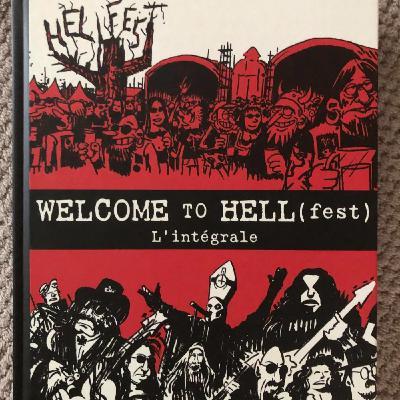 Last Ride - Interview avec Sofie von KELEN et Johann GUYOT - Welcome To Hell Fest - 26 09 20