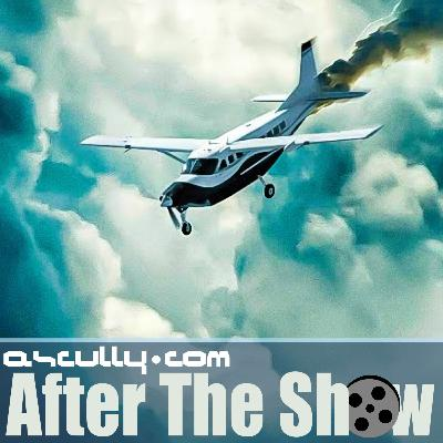 After The Show 675: Horizon Line Blu-ray Review