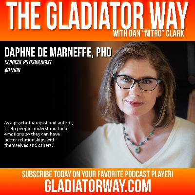37: Daphne de Marneffe, PhD | Clinical Psychologist & Author