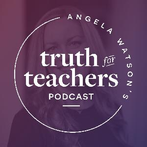 EP183 How one teacher set boundaries and stopped bringing work home