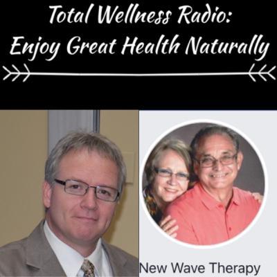 E302 New Wave Therapy w/ Bob Burdekin