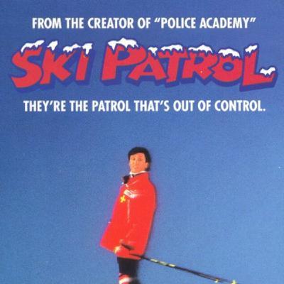 Video Rangers Episode 117 Ski Patrol 1990