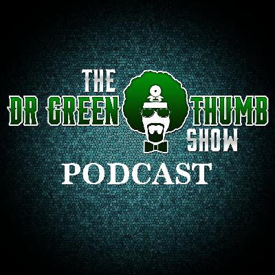 DGTS Podcast Ep.56 w Eric Bobo