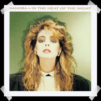50. Sandra – In The Heat Of The Night