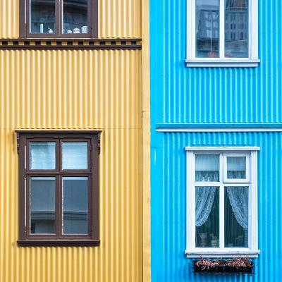 Tall Stories 245: Reykjavík's Ironclads