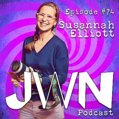 JWN #74: Susannah Elliott