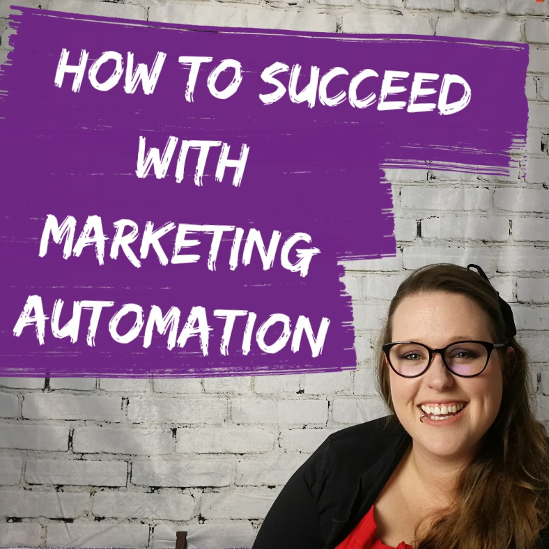 How to succeed with marketing automation