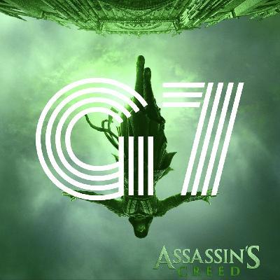 G7 - Episode 9 - Assassins Creed