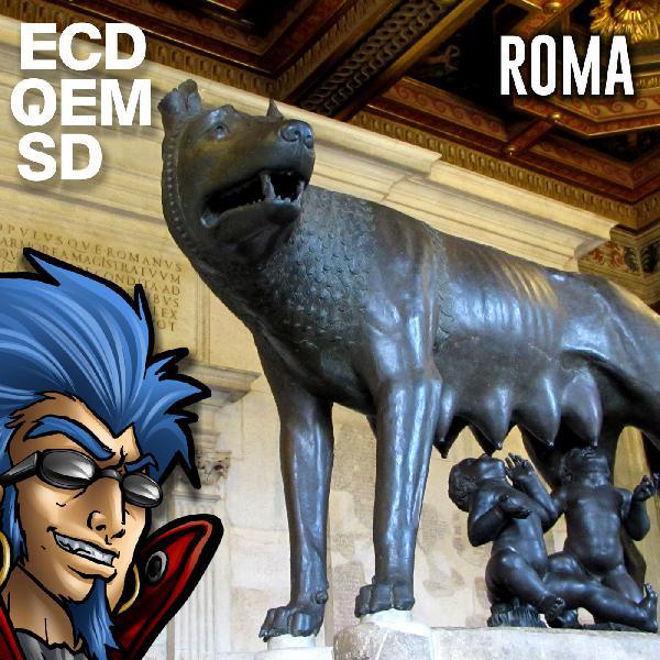 4301: Roma Imponente