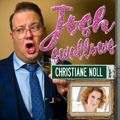 Ep28 - Christiane Noll, stumbling home after Ragtime