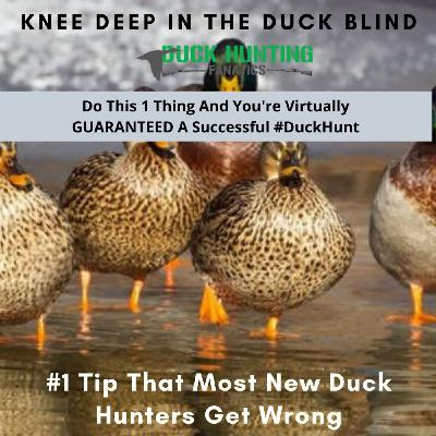 #1 Mistake Most Duck Hunters Make + A NE Colorado Duck Report