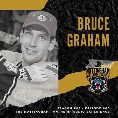Bruce Graham   Season  #03: Episode #08