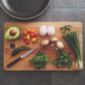 Kitchen coaching - avagy ki segít a főzésben?