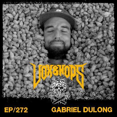 Keeping NEIPAs Fresh with Gabriel Dulong of Bière Boréale
