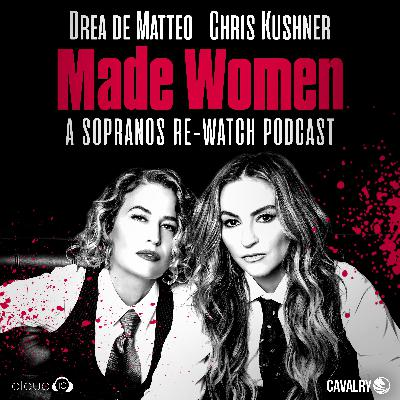 Made Women: A Sopranos Re-Watch Podcast