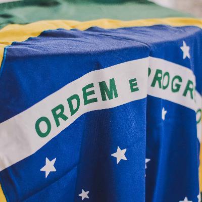 511 - Brasil, estamos com saudades!