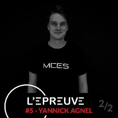 #06 - Yannick Agnel : J'ai fait un Burn Out