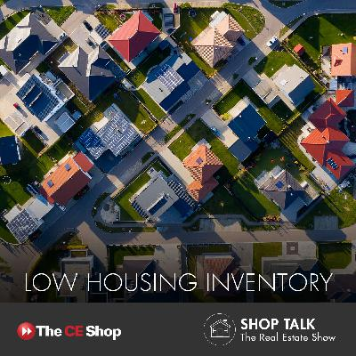 52: Low Housing Inventory