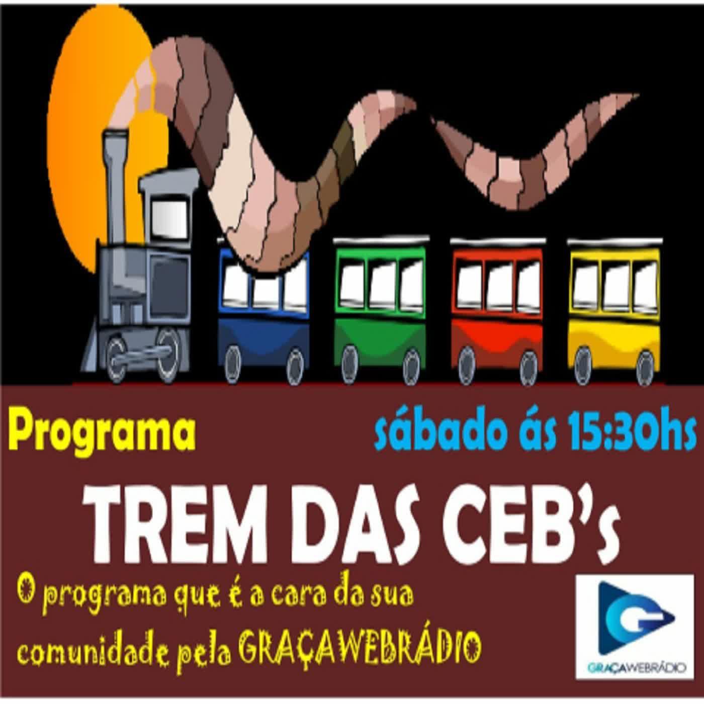 PGM TREM DAS CEB'S