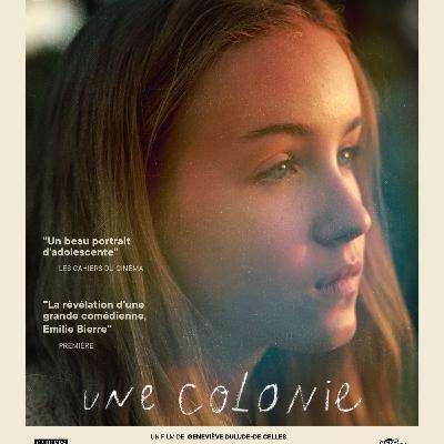 Critique du Film UNE COLONIE | Cinémaradio