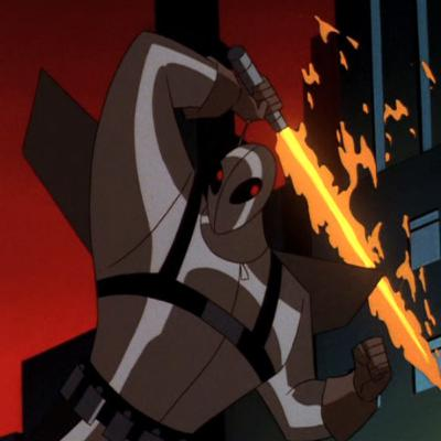 I'm Batman Episode 97: TORCH SONG  Batman TAS Episode 97