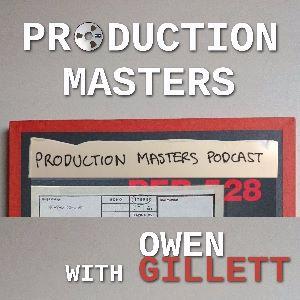 Production Masters Episode 010 Jaime Gomez