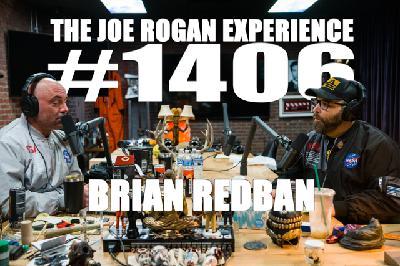 #1406 - Brian Redban