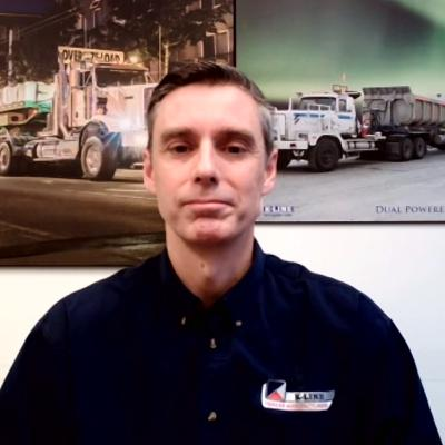 TCS 62: K-Line Trailers - Designing & Manufacturing Dump Products, Lowbeds & Specialized Trailers ft. Rob Wiebe