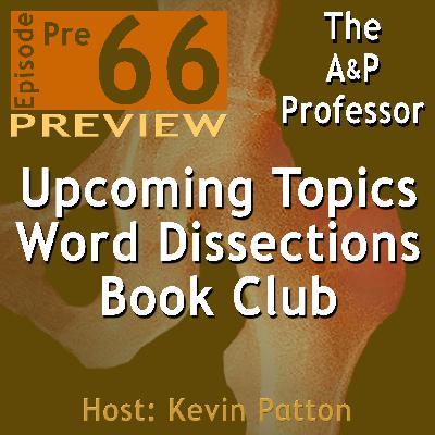 Episode 66 Intro | TAPP Radio Preview