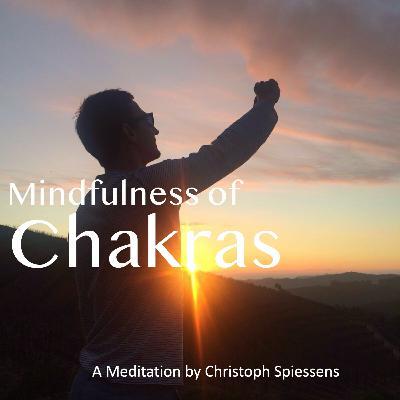 Mindfulness of Chakras