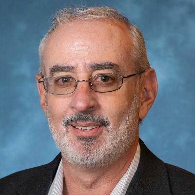 Dr Eric Goodman - Part 1