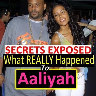 Jaguar Wright EXPOSES what REALLY Happened to Aaliyah with Dame Dash & WHY she got on that Flight that Fateful DAY.