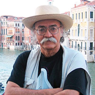 Armando Romero: «Lectura y conversación»