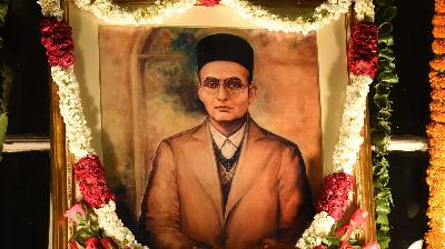 Savarkar And India