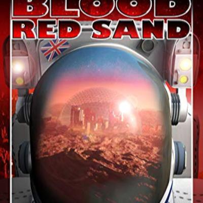 S2 E45 Damien Larkin Interview: Blood Red Sand