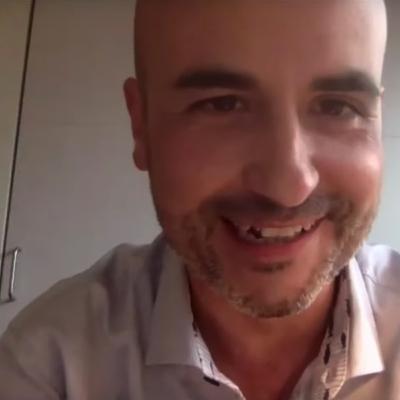 Invertir en tiempos de crisis y la vida de Jordi Altimira