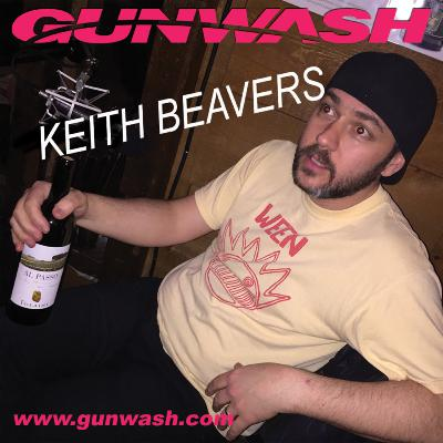 Episode 184: Wine Skool with Keith Beavers