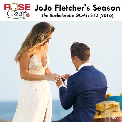 JoJo Fletcher's Season   'The Greatest Seasons — Ever!' E4