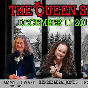 The Queen Silvy Show - December 11 2018